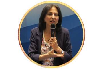 Prof. Dr. Hanna Nita Scherler ile Gestalt Bakış Açısı ile Değişim-Dönüşüm Video Sınıf