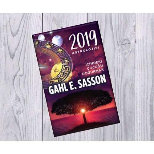 Gahl Sasson'dan 2019 Astrolojisi