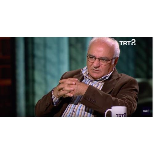 Feridun Andaç - Ahmet Murat Edebiyat Söyleşisi