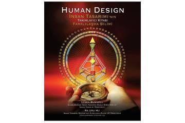 Human Design İnsan Tasarımı'nın Tamamlayıcı Kitabı Farklılaşma Bilimi